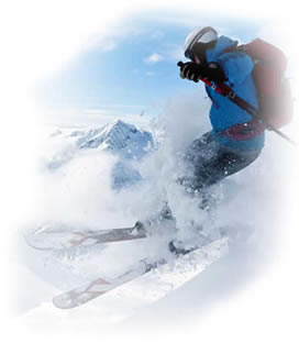 Exciting off-piste tours